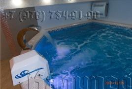Общественный скиммерный бассейн (Евпатория)